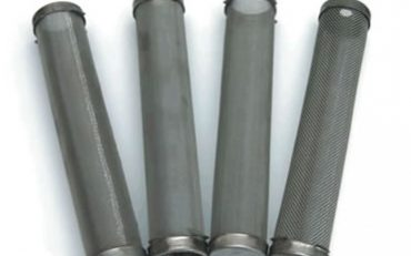 Graco type filters